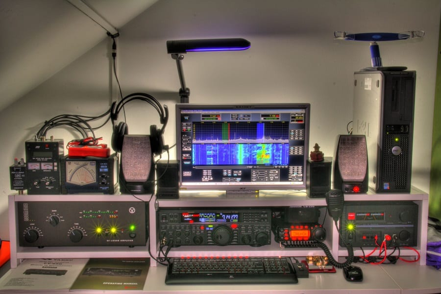 HAM Radio: Would They Work In The Case Of A SHTF Event?