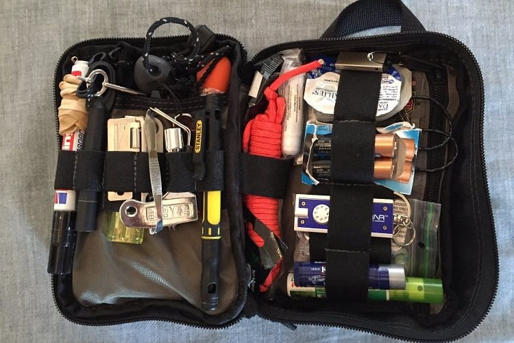 WHAT IS AN EDC BAG?