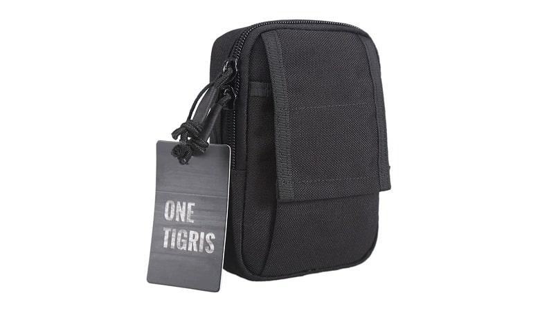 OneTigris Tactical Molle EDC Pouch