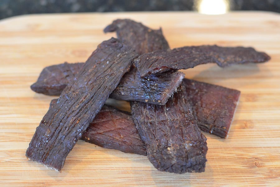 Pemmican: The Ultimate Survival Food?
