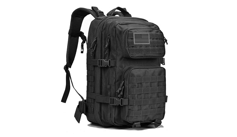 Reebow Gear Military Tactical 3-Day Assault Backpack