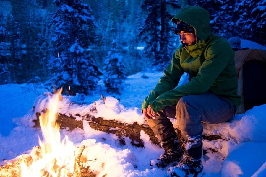 Winter Survival 101: The Harshest Of Seasons