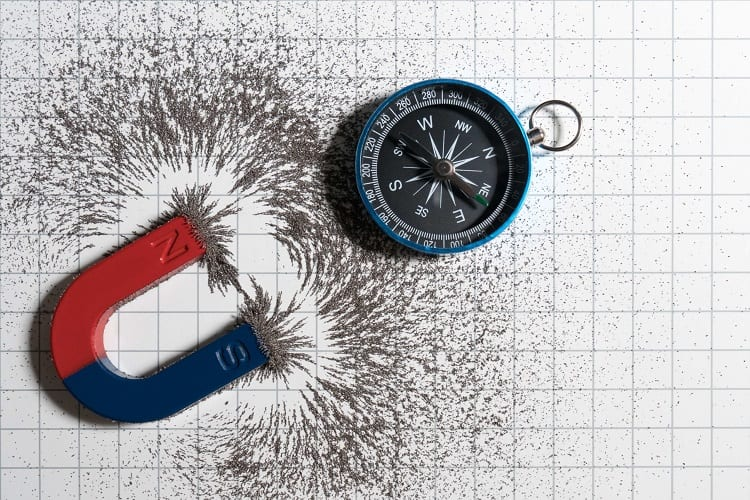 What Can Disrupt a Compass?