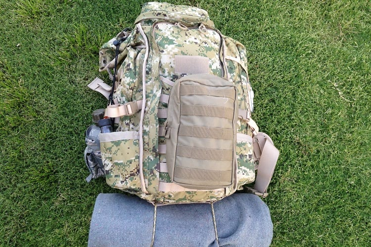 Types of Gear Needed for Urban Survival