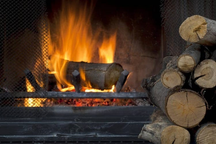 How to Tell if Your Firewood is Ready