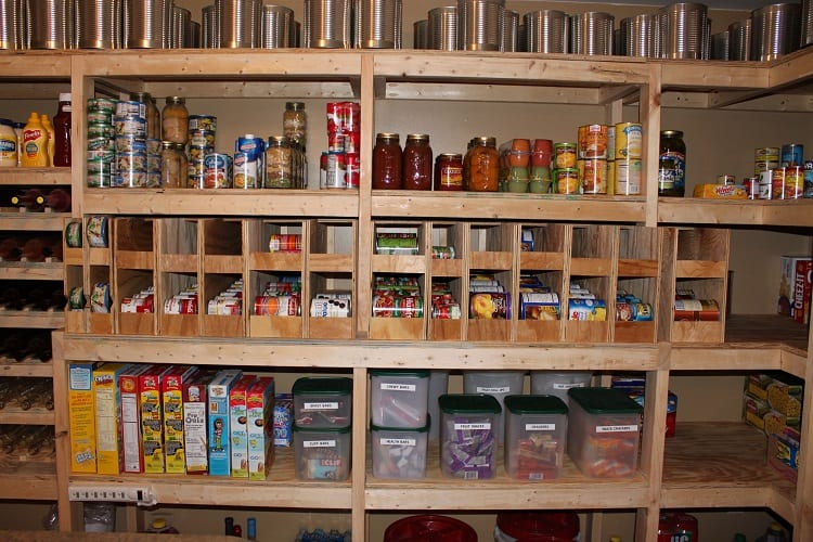 What Types of Foods are Ideal for Long-Term Storage?