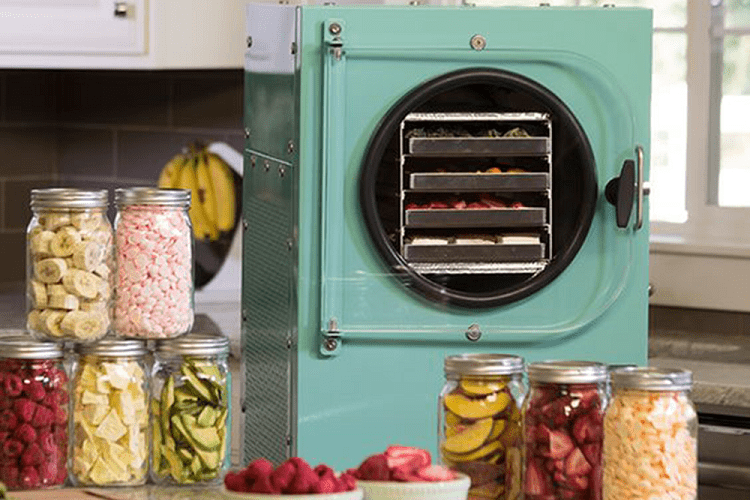 Advantages and Disadvantages of Freeze Drying