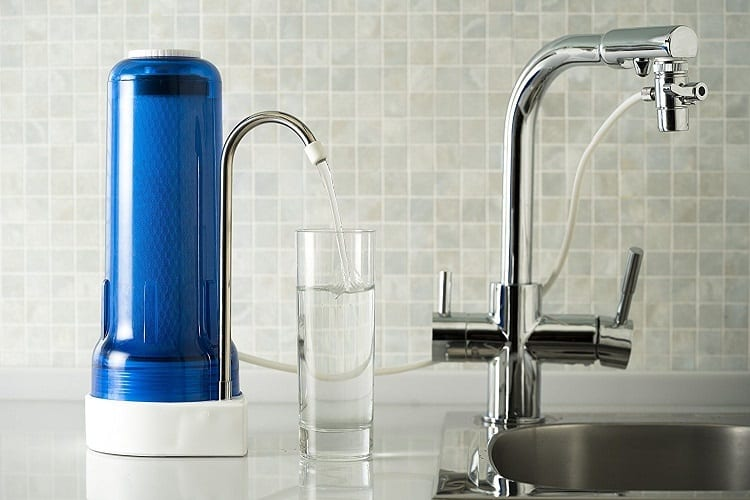 Consider Water Filters
