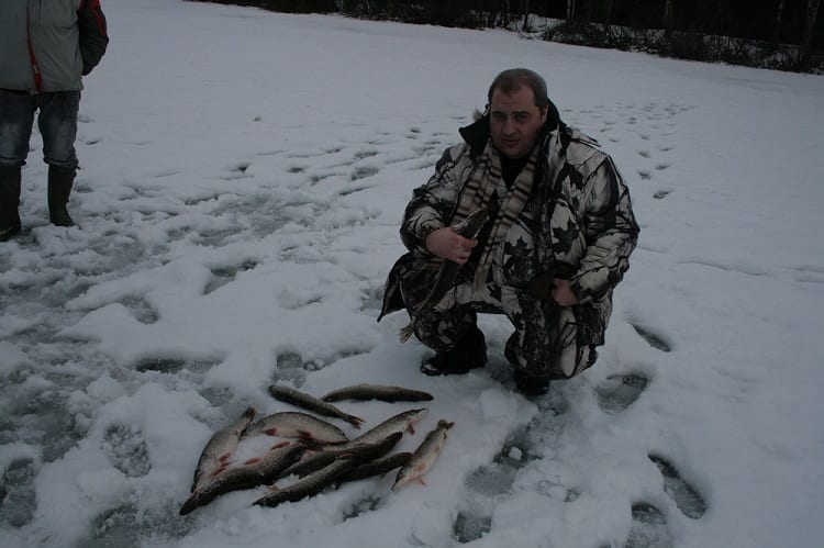 Trapping and Hunting