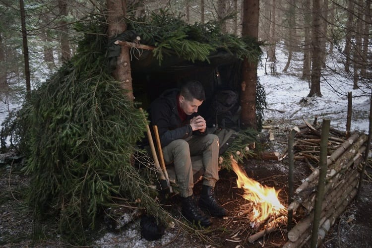 What do You Need for Winter Survival?