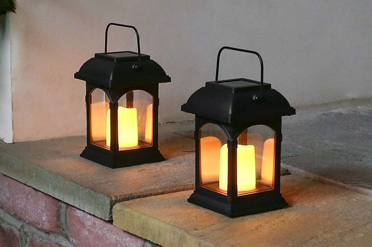 WHAT TO LOOK FOR IN LED LANTERNS
