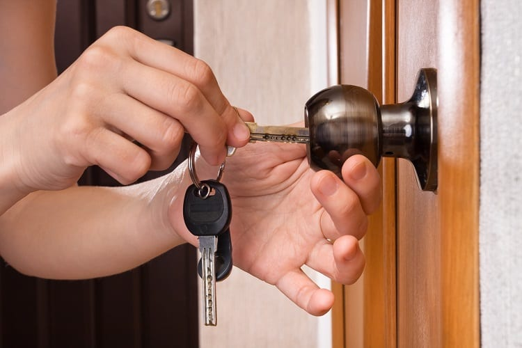 How to Secure Your Apartment?