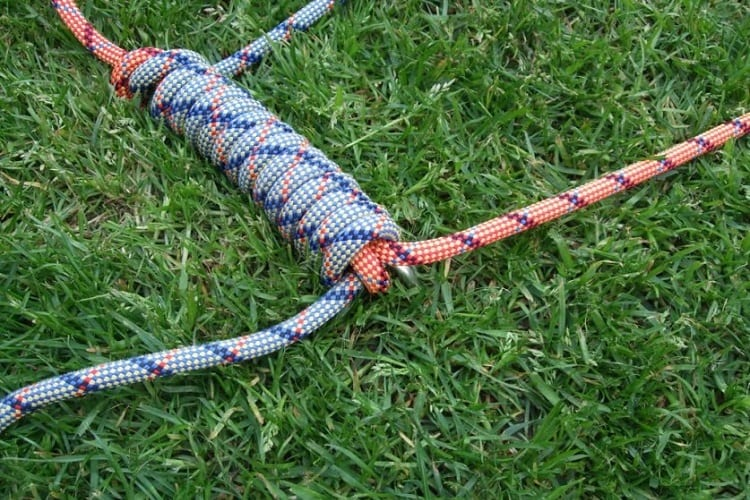 What Type of Rope do You Need to Make a Decent Ladder?