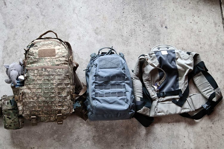 IS A BUG OUT BAG NECESSARY?
