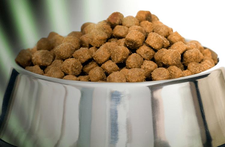 Spare Pet Food