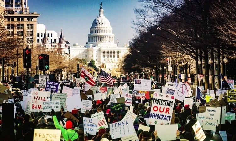 What is Political Turmoil?