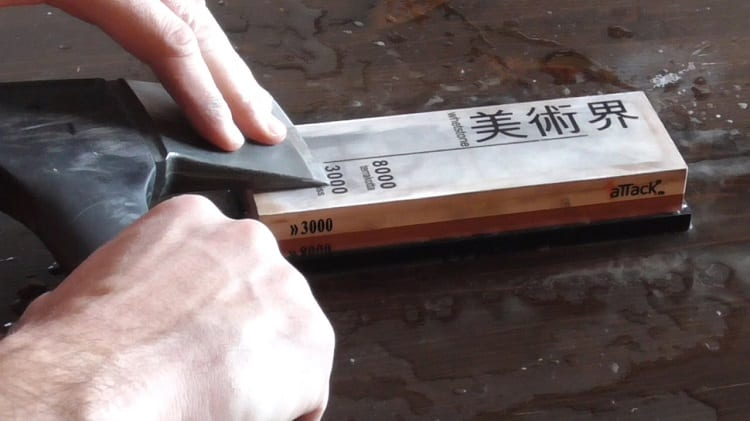 What Types of Sharpening Methods Can You Use?