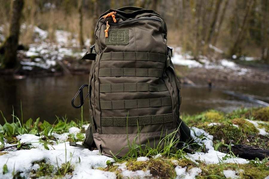 Building Your First Bug Out Bag: A Detailed List