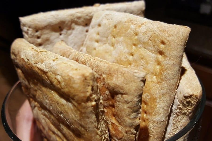Survival Bread: The Basic Survival Staple Food