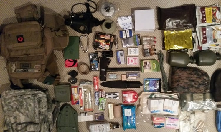 WHAT TO LOOK FOR IN A BUG OUT BAG
