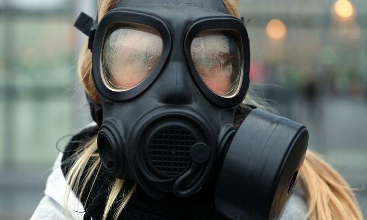 Should You Buy Surplus Gas Masks?