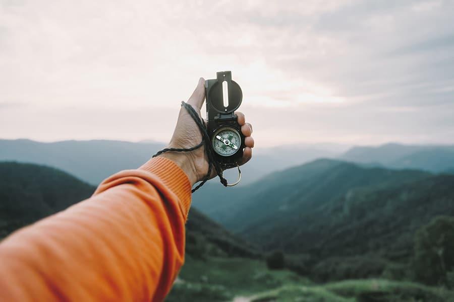 Navigation For Preppers 101