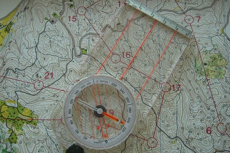 Simple but Effective Means of Navigation
