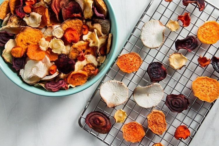 Why Does Dehydrated Food Last Longer?