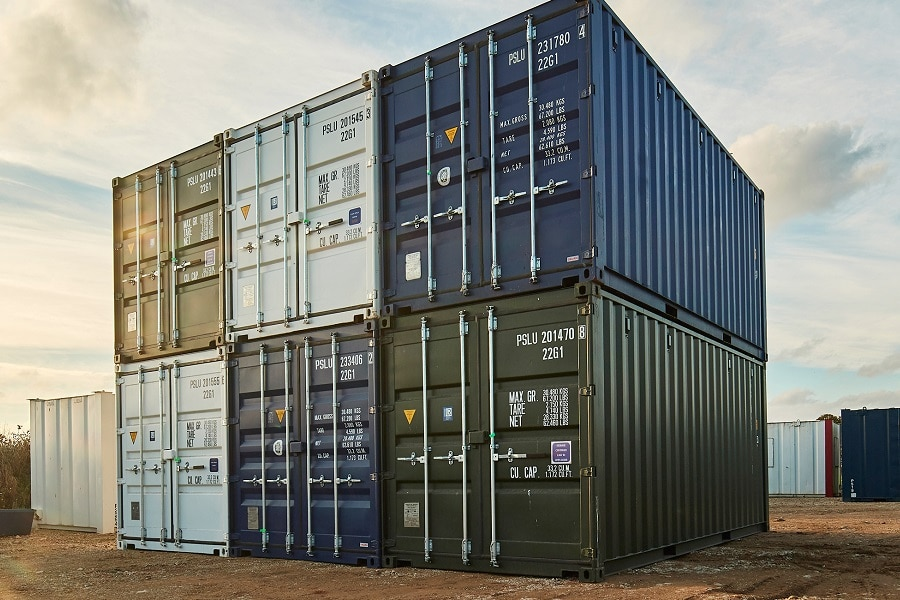 Shipping Container Bunker - is it worth it?