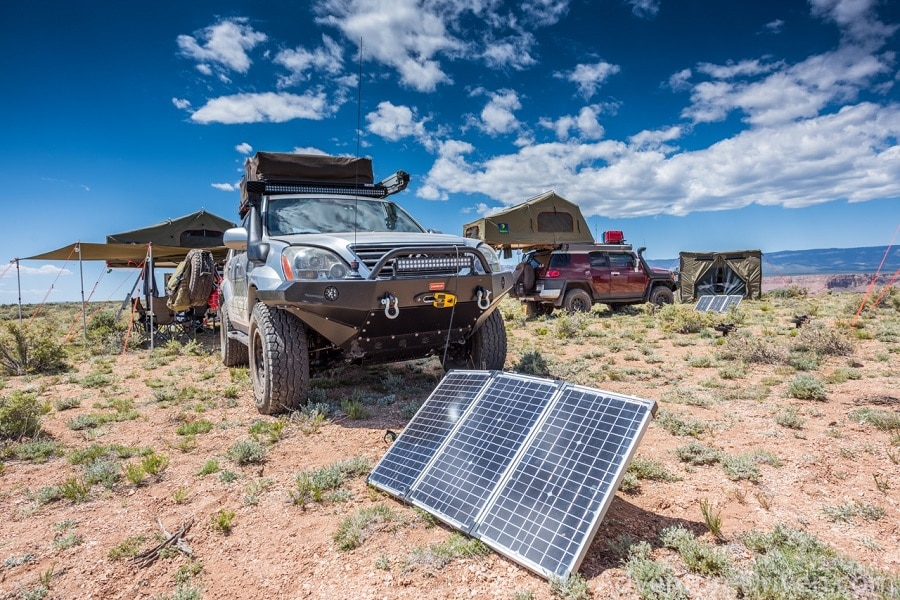 Our Top Picks for Bug Out Vehicle