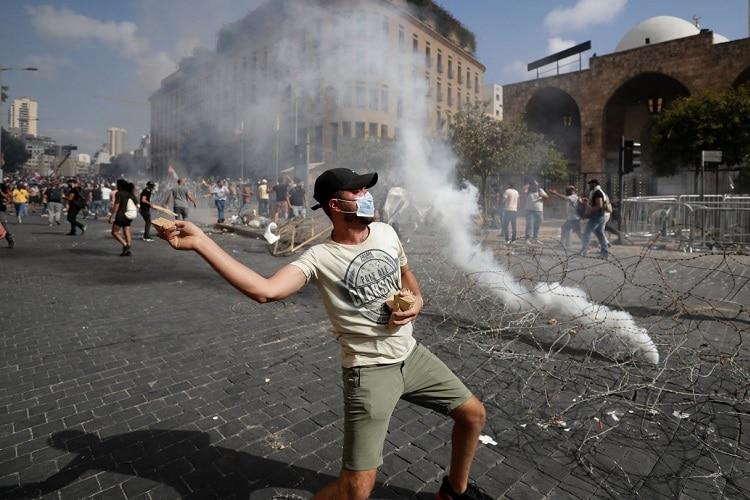How To Predict Civil Unrest