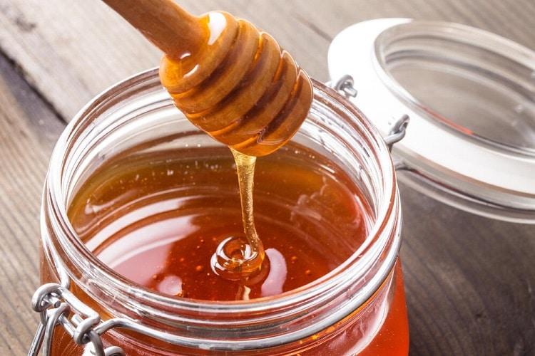 honey can last forever