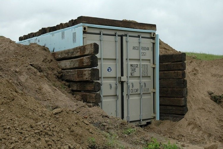 shipping container pros and cons